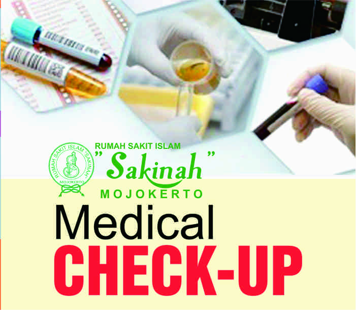 Medical Check Up